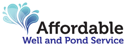 Affordable Well and Pond
